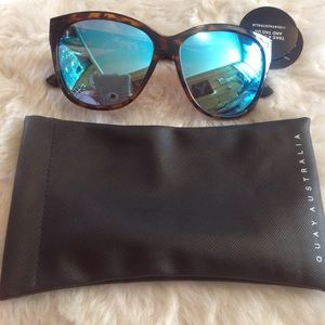 NEW! Quay rare About Last Night Sunnies